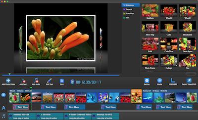 Photo Slideshow-Photo Movie | Greatdy Software